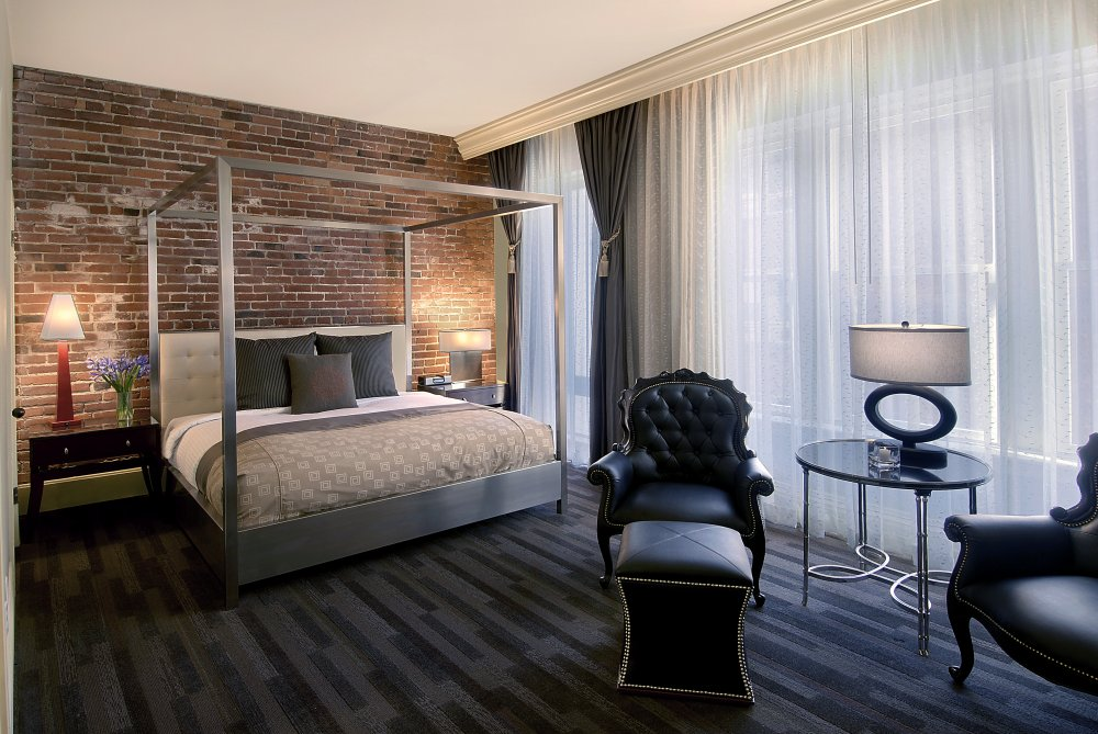 Hotels In Seattle >> The Best Boutique Hotels In Seattle