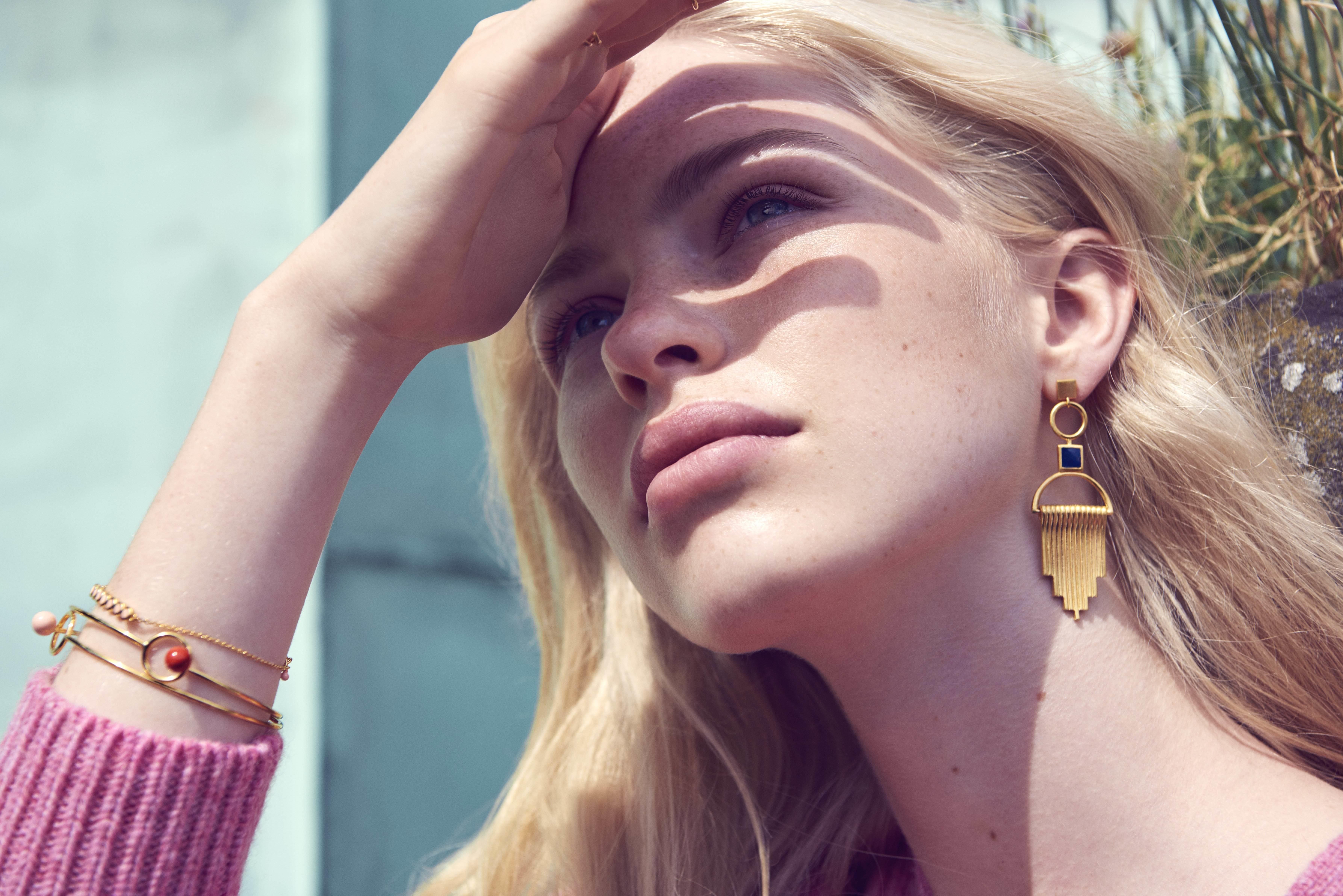 11 of Denmark's Top Jewelry Designers