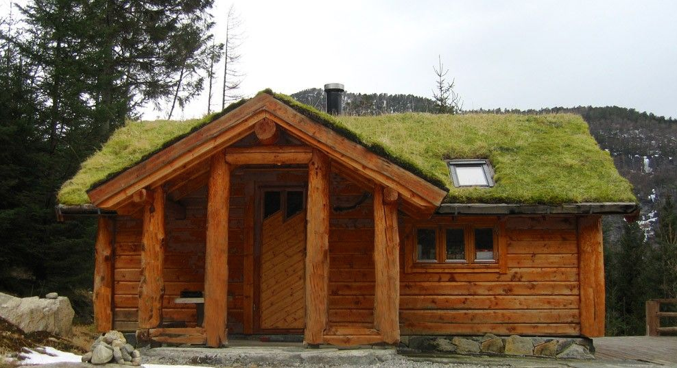 Astounding 12 Of Norways Most Cosy Log Cabins Interior Design Ideas Clesiryabchikinfo