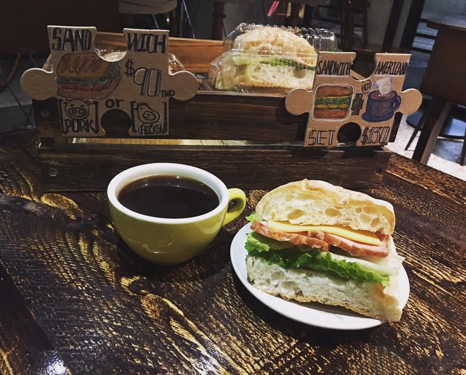 The Best Cafes In Taipeis Ximending District