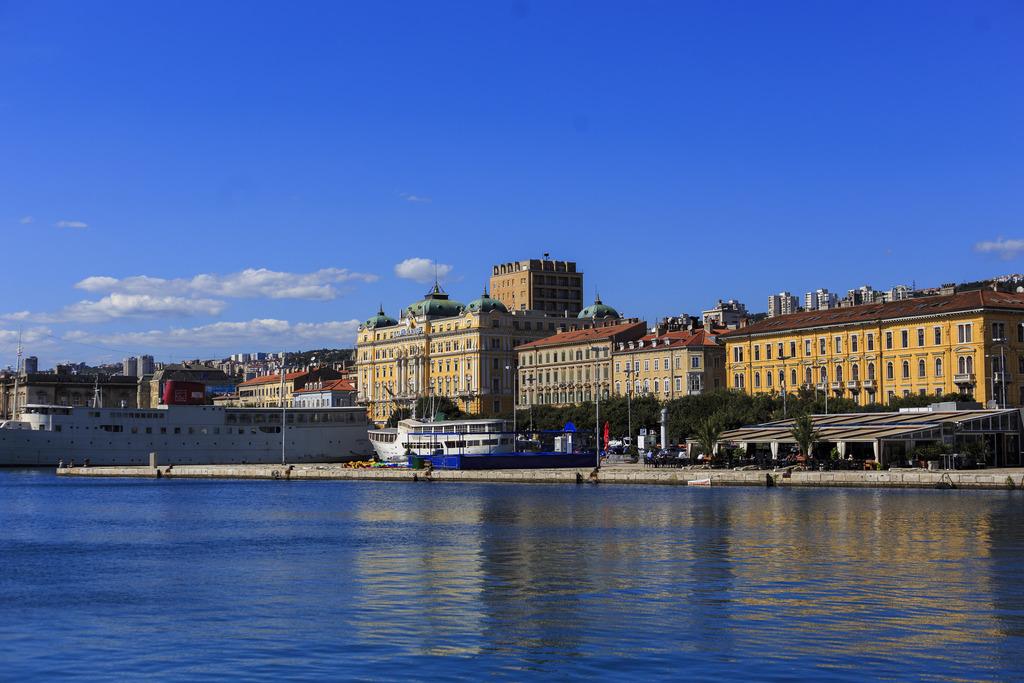 Rijeka | © Bernard Wintersperger/Flickr