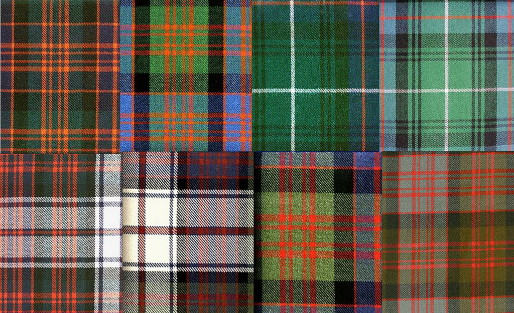 A Brief History of the Scottish Clan System