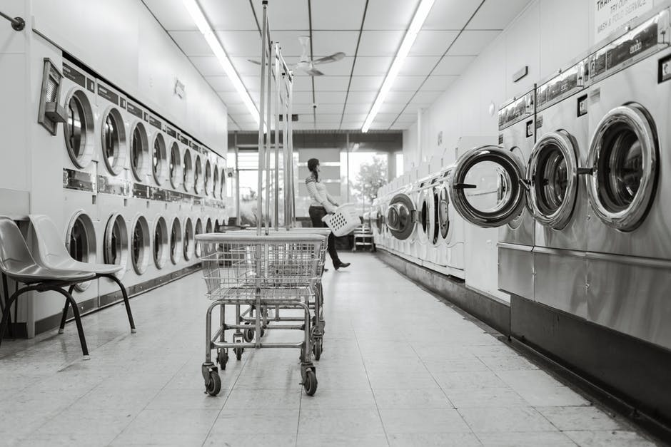 Everything you need to know about using a laundromat in new york city solutioingenieria Gallery