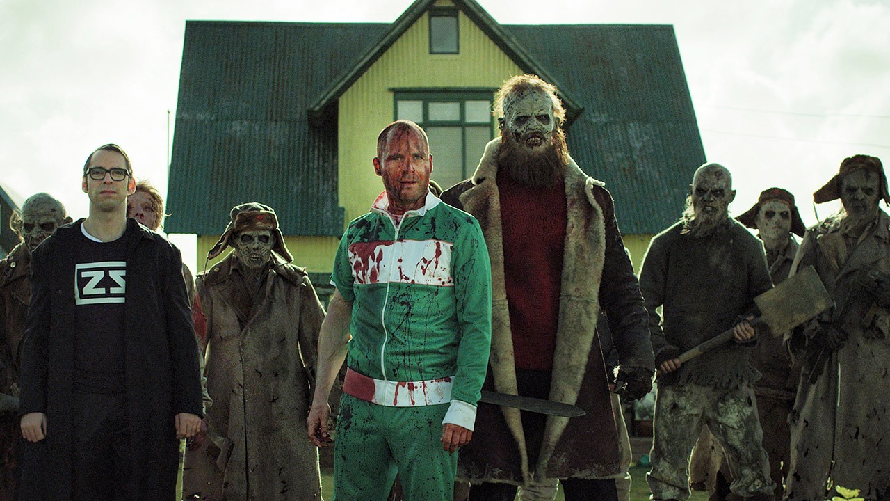 dead snow red vs dead full movie english