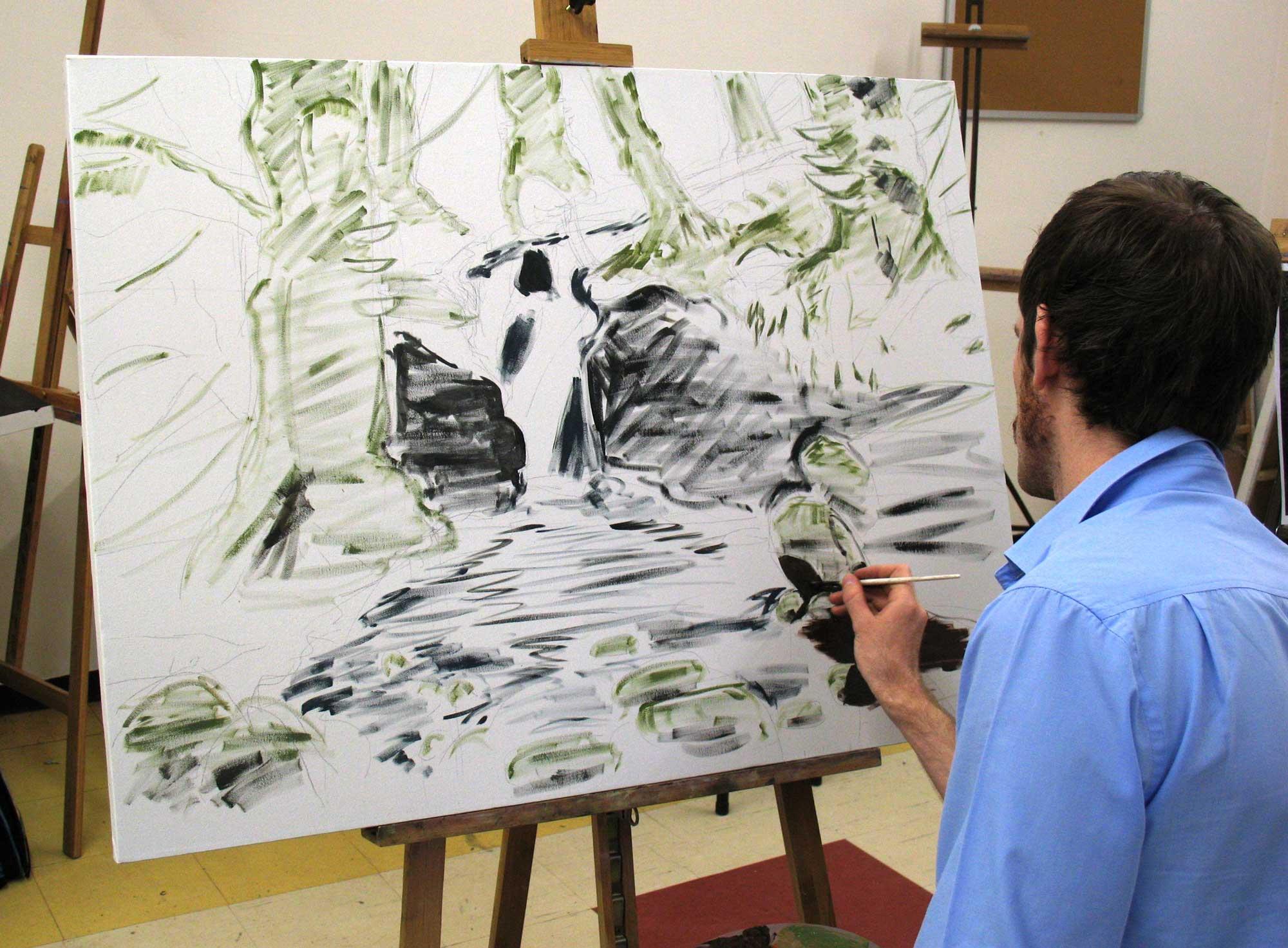 11 Of Johannesburg S Top Art Classes Worth Attending