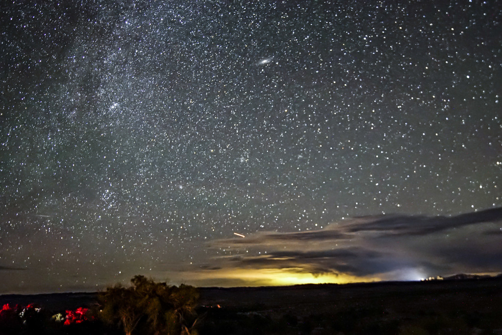 Moab night sky | Mark Choi / © Culture Trip