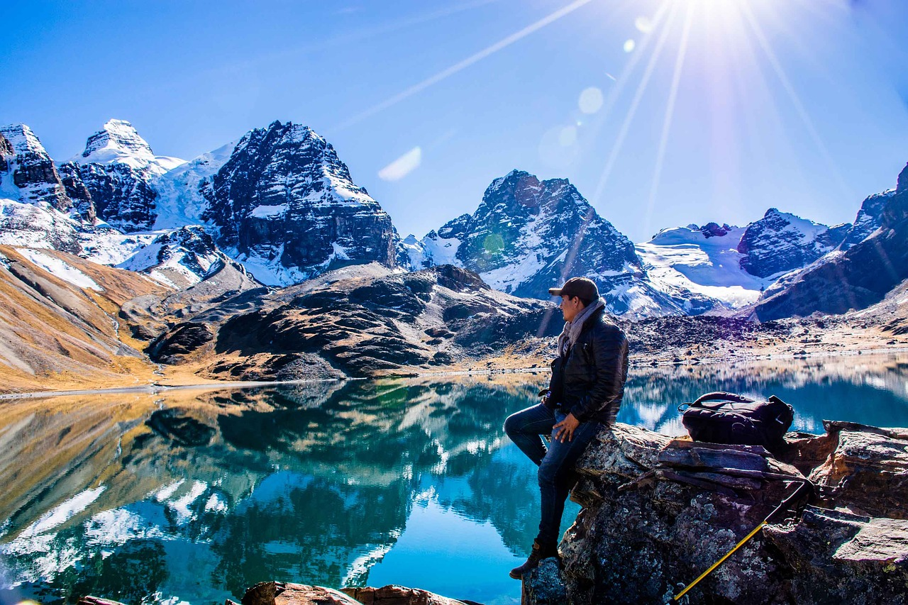15 Amazing Places In Bolivia That Will Take Your Breath Away