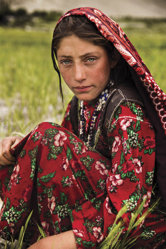 Afghanistan | © Mihaela Noroc/The Atlas of Beauty/Courtesy of Ten Speed Press