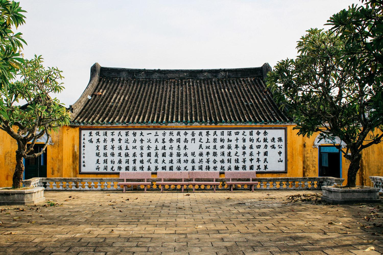 Hoi An Exploring Vietnam S Yellow City
