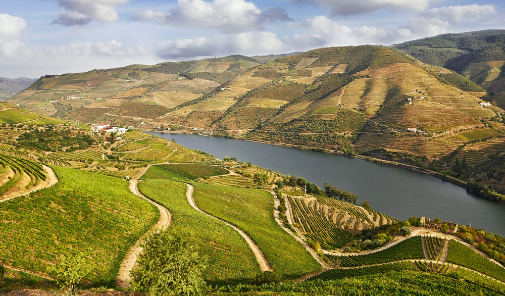 The Coolest and Most Scenic Road Trips to Take in Portugal
