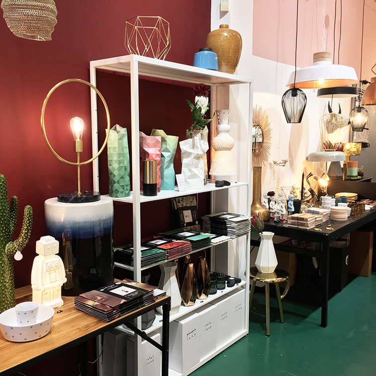 The best home and design stores in amsterdam