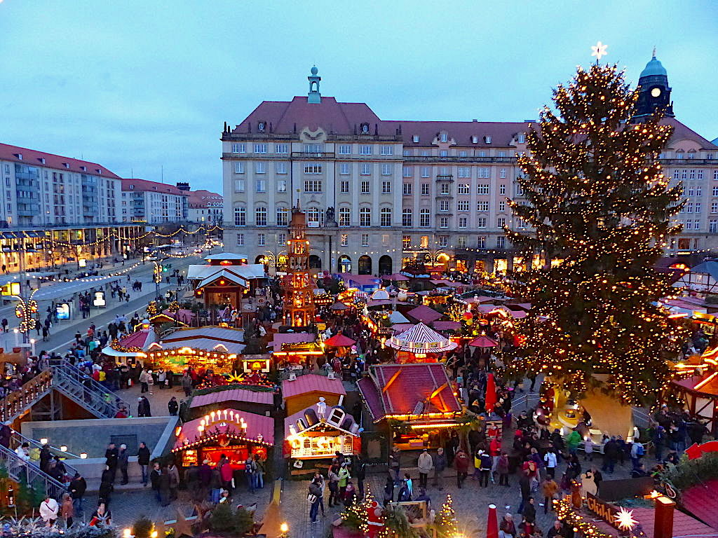 Christmas In Europe Wallpaper.Germany S Top 11 Christmas Markets
