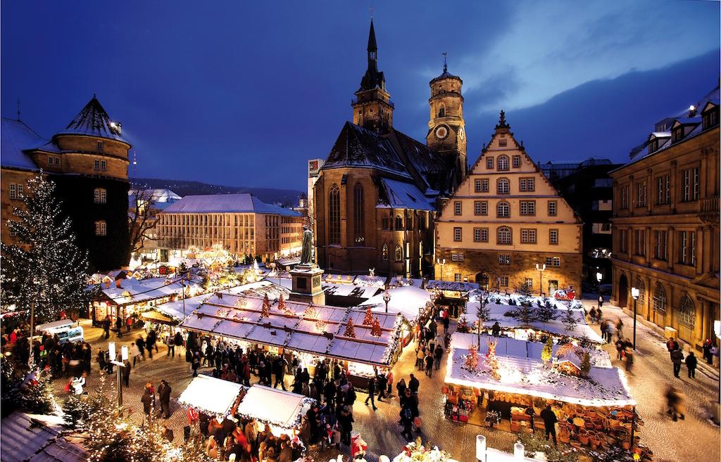 Weihnachtsmarkt Oberammergau.Germany S Top 11 Christmas Markets