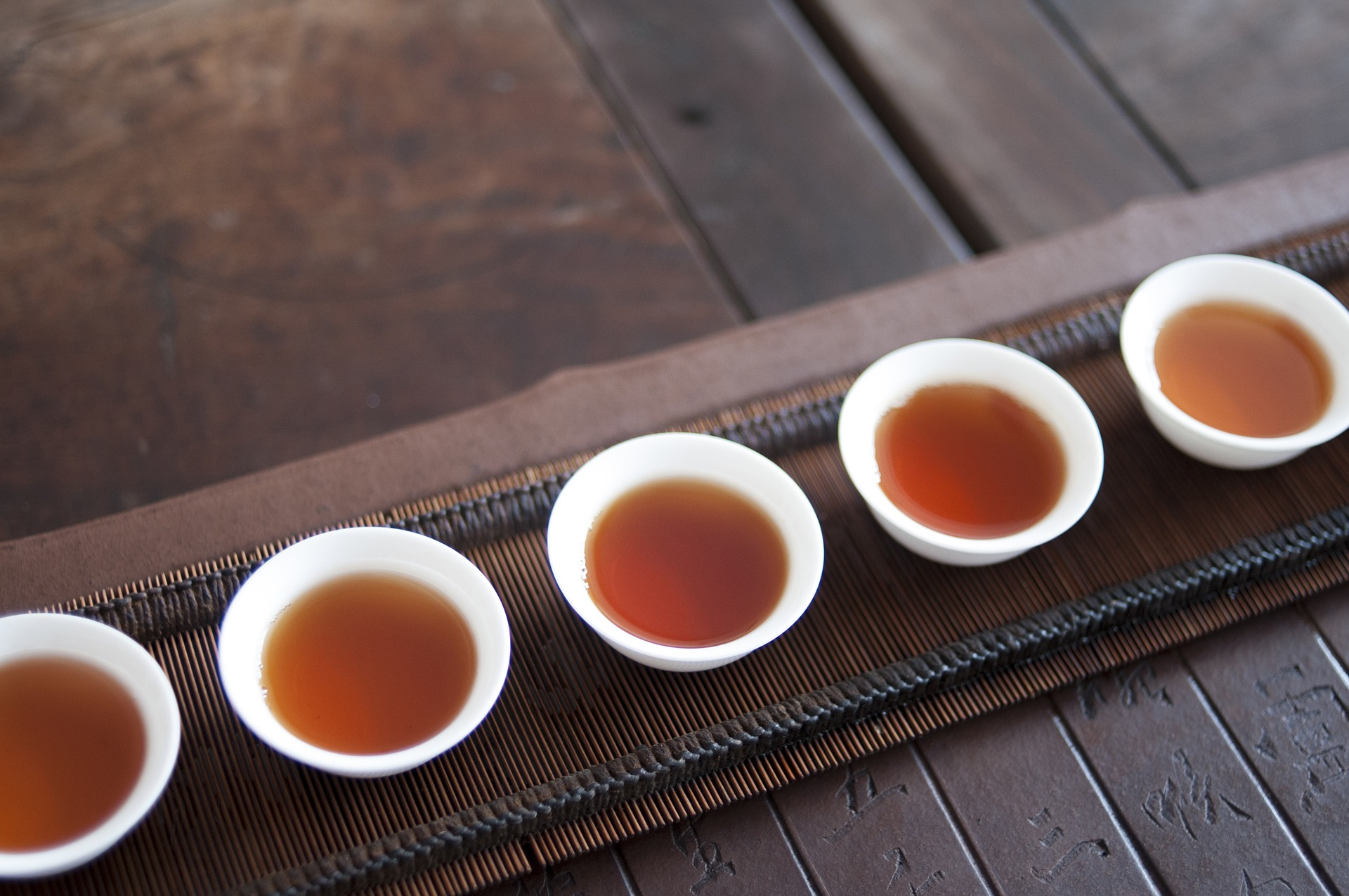 How to cook Pu-erh: experts share the subtleties of tea drinking