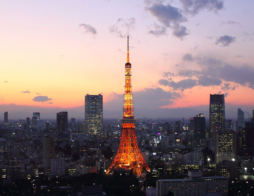 Tokyo_Tower_Afterglow