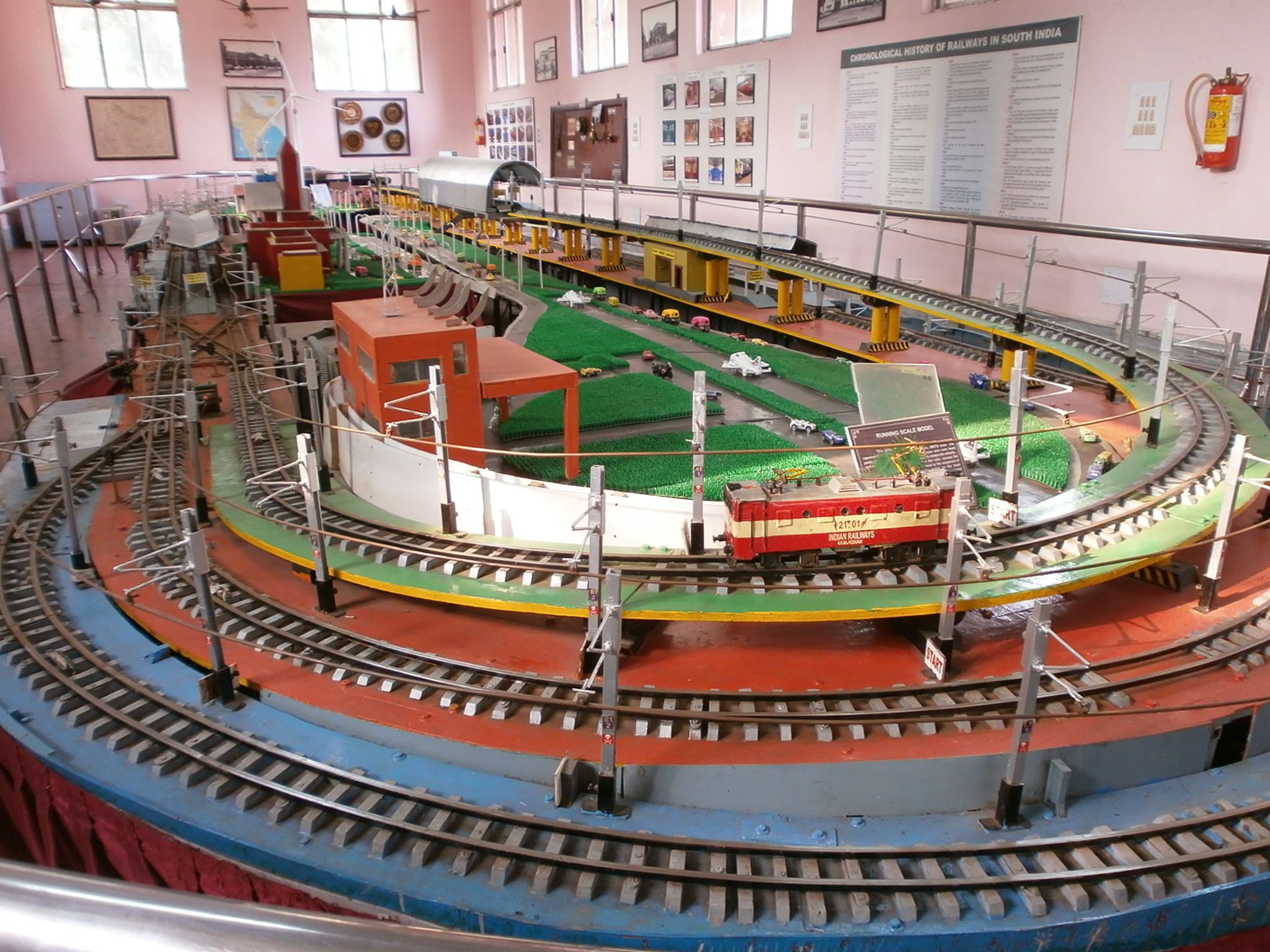 The Best Museums to Visit in Chennai