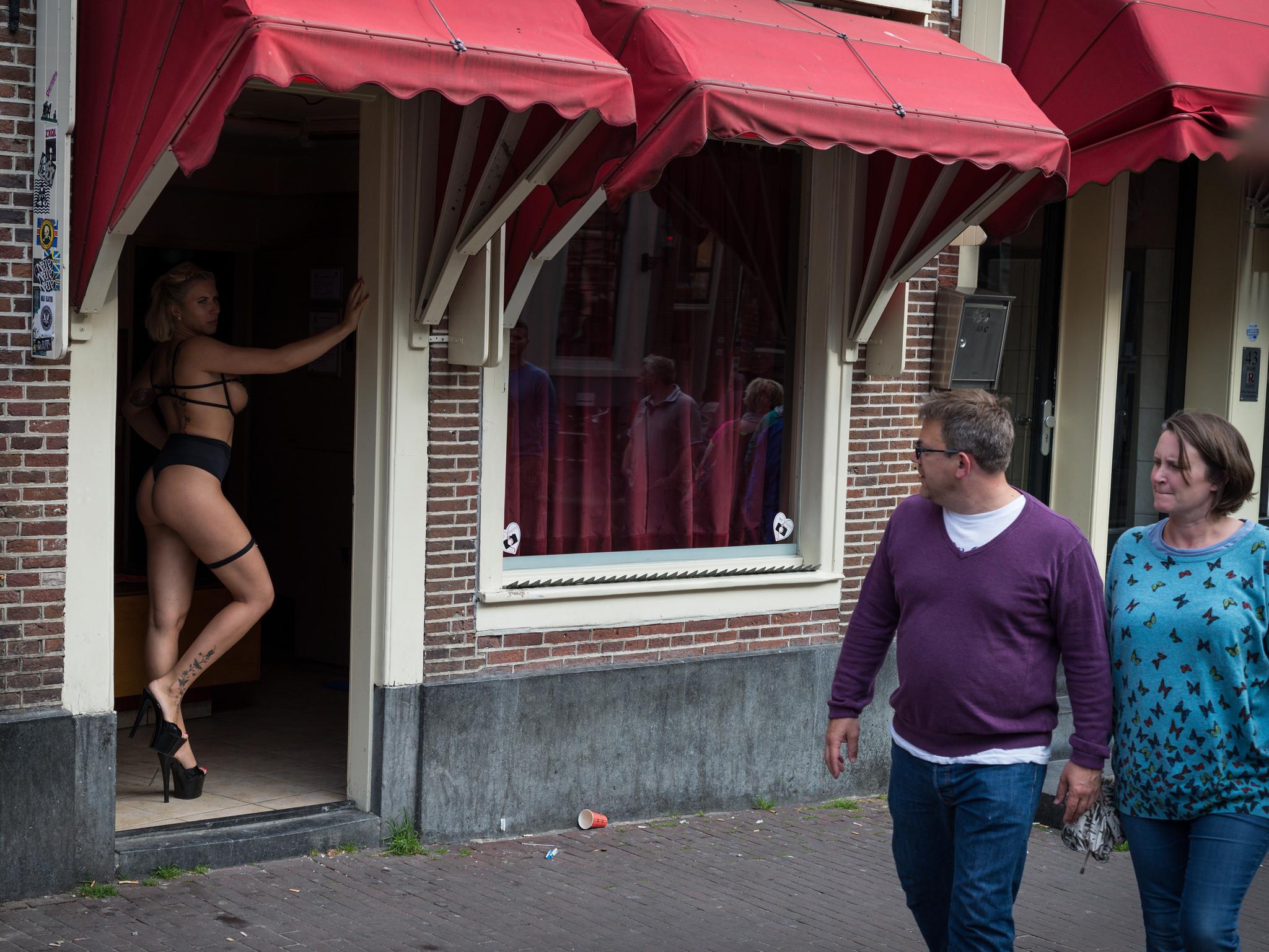 Potsdam prostitution