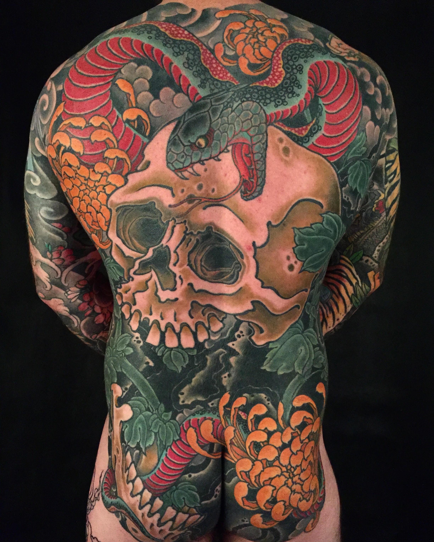 3a60b27cf The Best Tattoo Parlours in Sydney, Australia