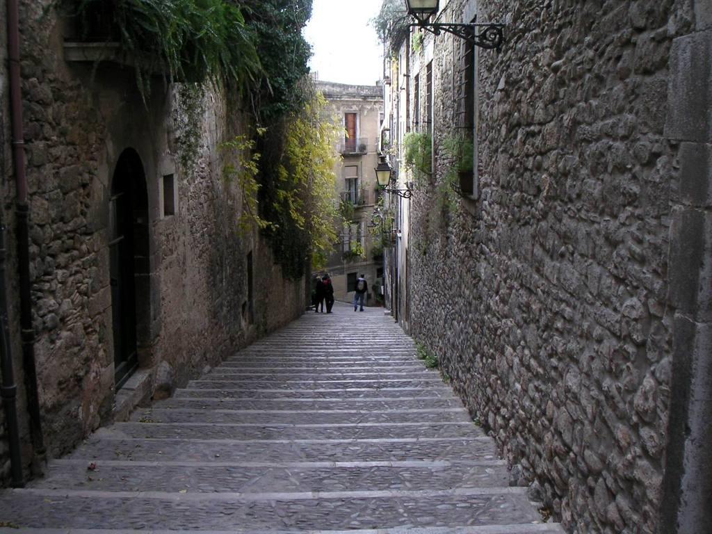 Call, Girona | ©Aylaross / Wikimedia commons
