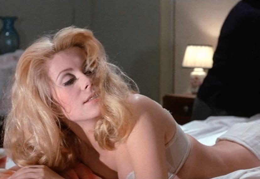 Catherine Deneuve in Luis Buñuel's 'Belle de Jour' | © Allied Artists