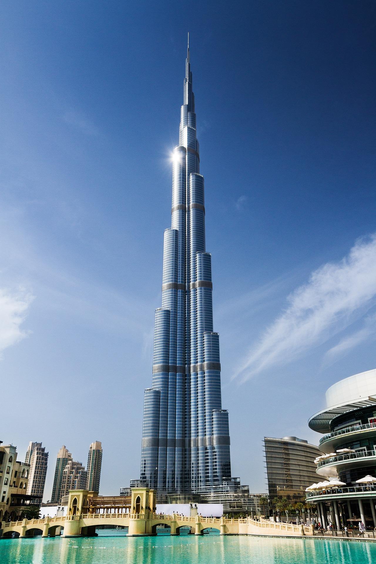 discover dubai in 10 iconic buildings rh theculturetrip com