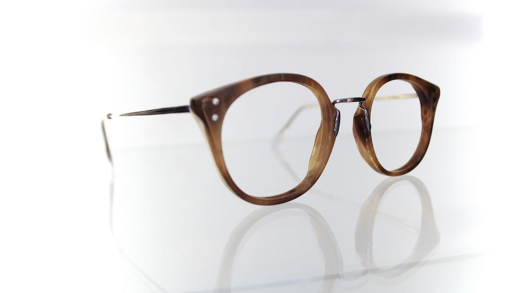 54b578acf6be Inside London's Bespoke Eyewear Atelier, General Eyewear