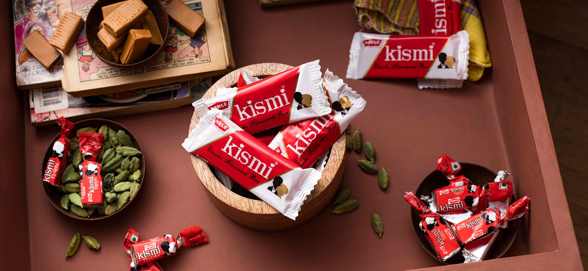 These Indian Candies Will Make Every 80s and 90s Kid Super