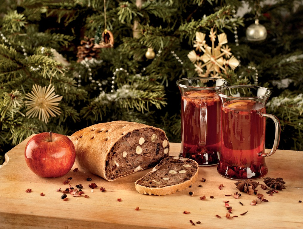 Christmas In Austria.Austrian Christmas Food You Need To Try