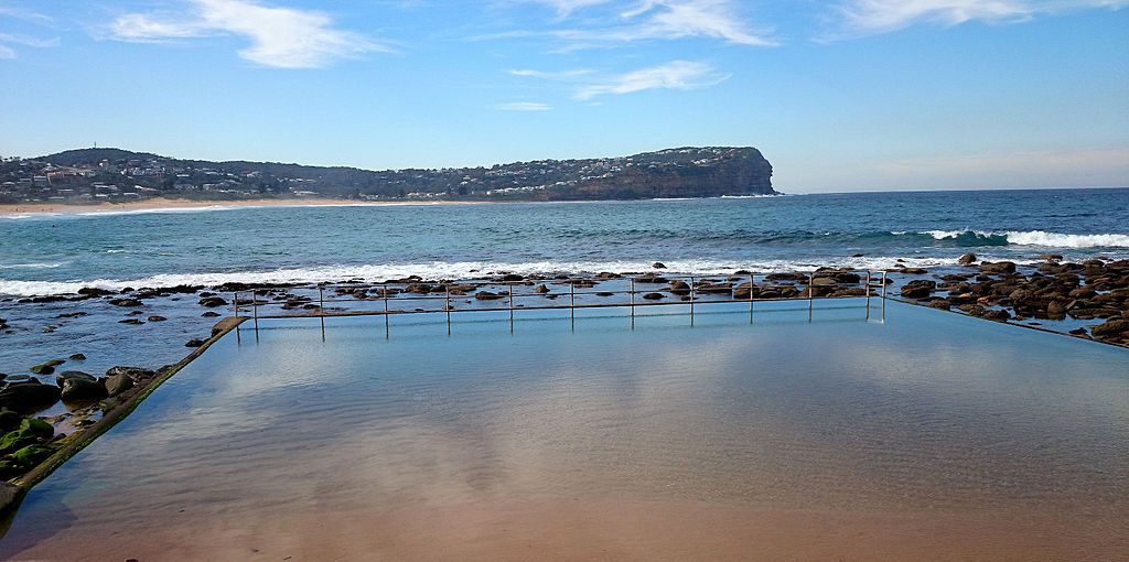 Macmasters Beach | © FotoSleuth:Wikimedia Commons