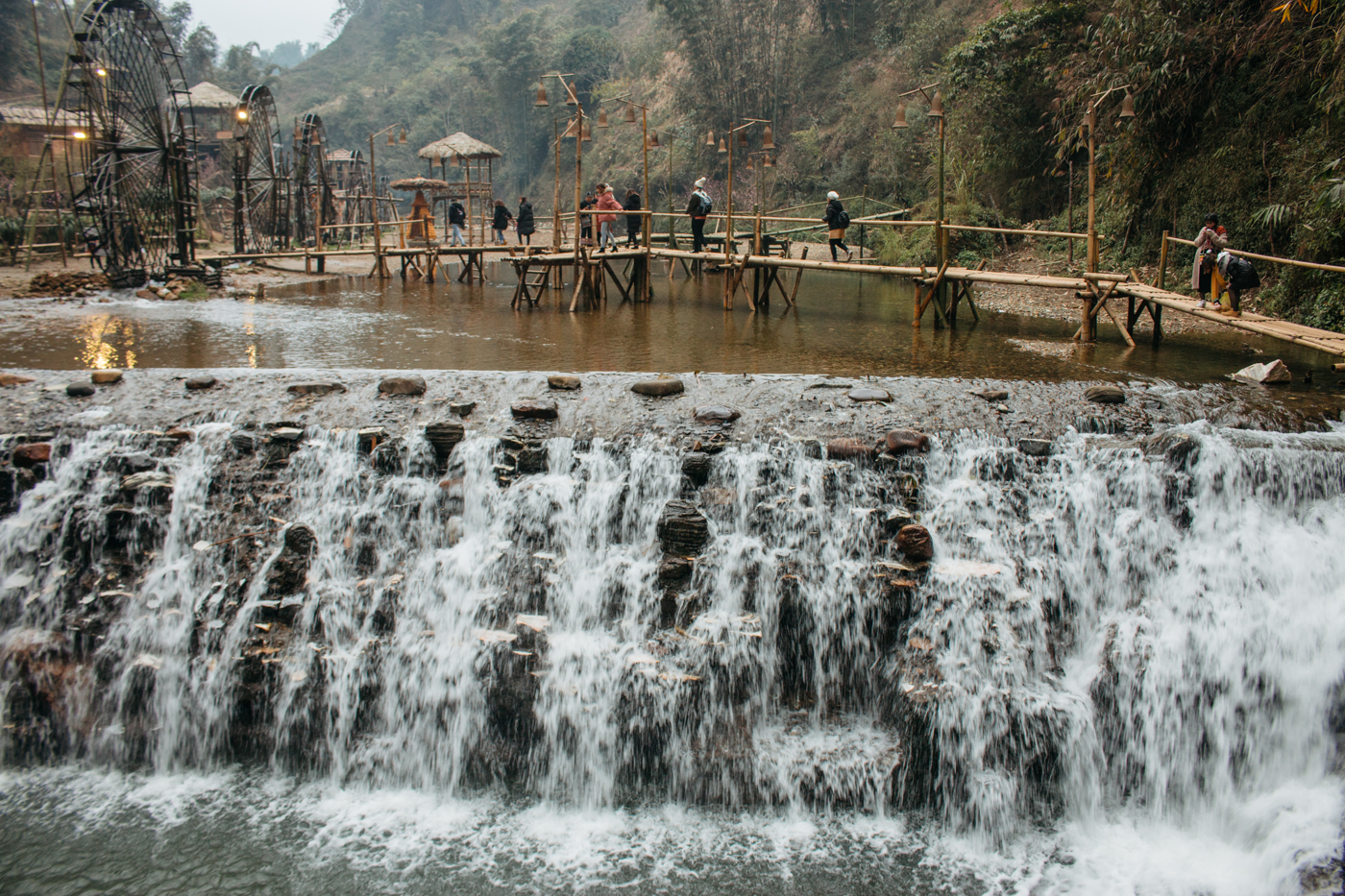 How to Spend 48 Hours in Sapa, Vietnam