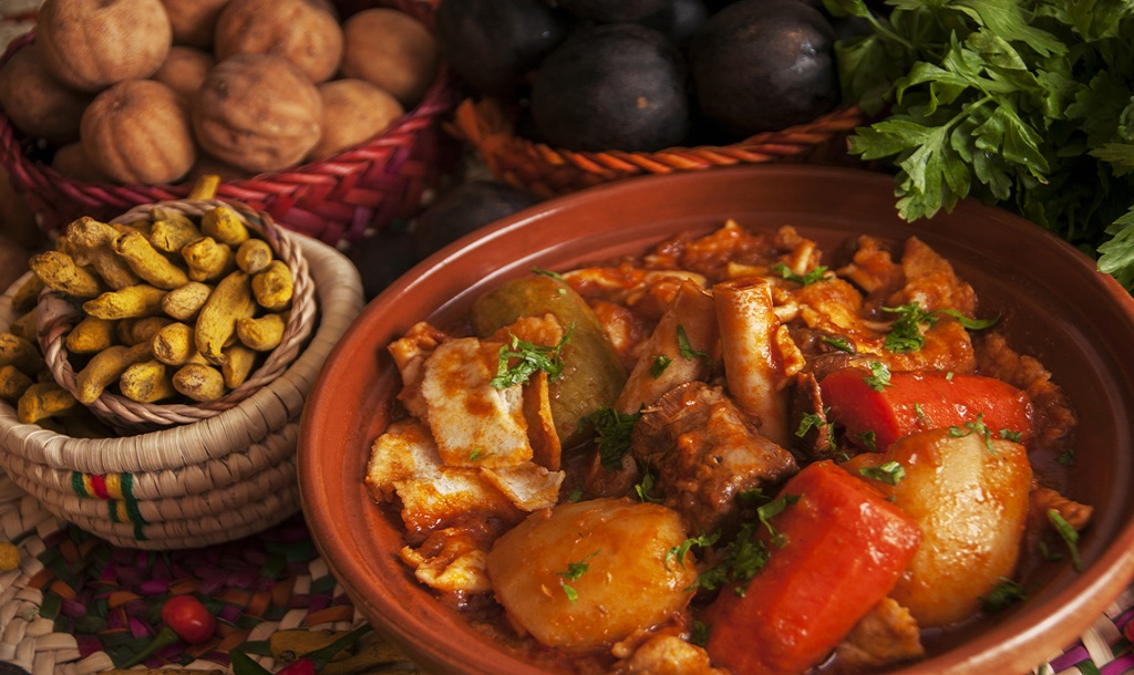 10 traditional qatari dishes everyone must try forumfinder Gallery
