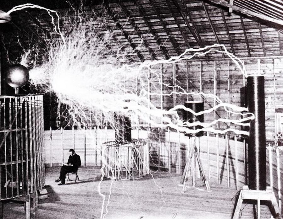 11 Amazing Things Nikola Tesla Gave The World