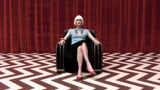Laura Dern in Twin Peaks: The Return | © Showtime
