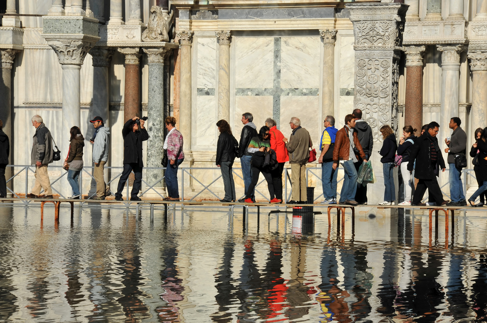 Science Says This Is When Venice Will Become an Underwater City
