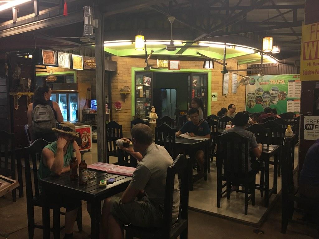 Sabaidee Restaurant | © Regina Beach/Culture Trip