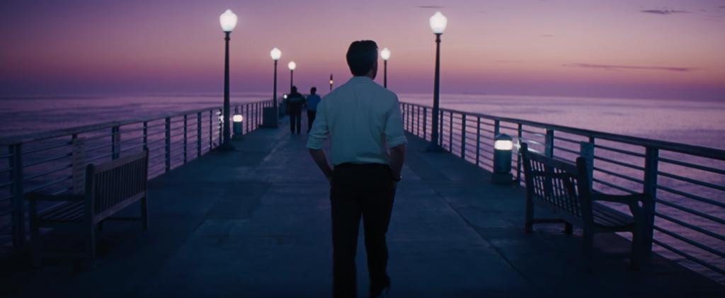 Ryan Gosling in 'La La Land'   © Lionsgate UK