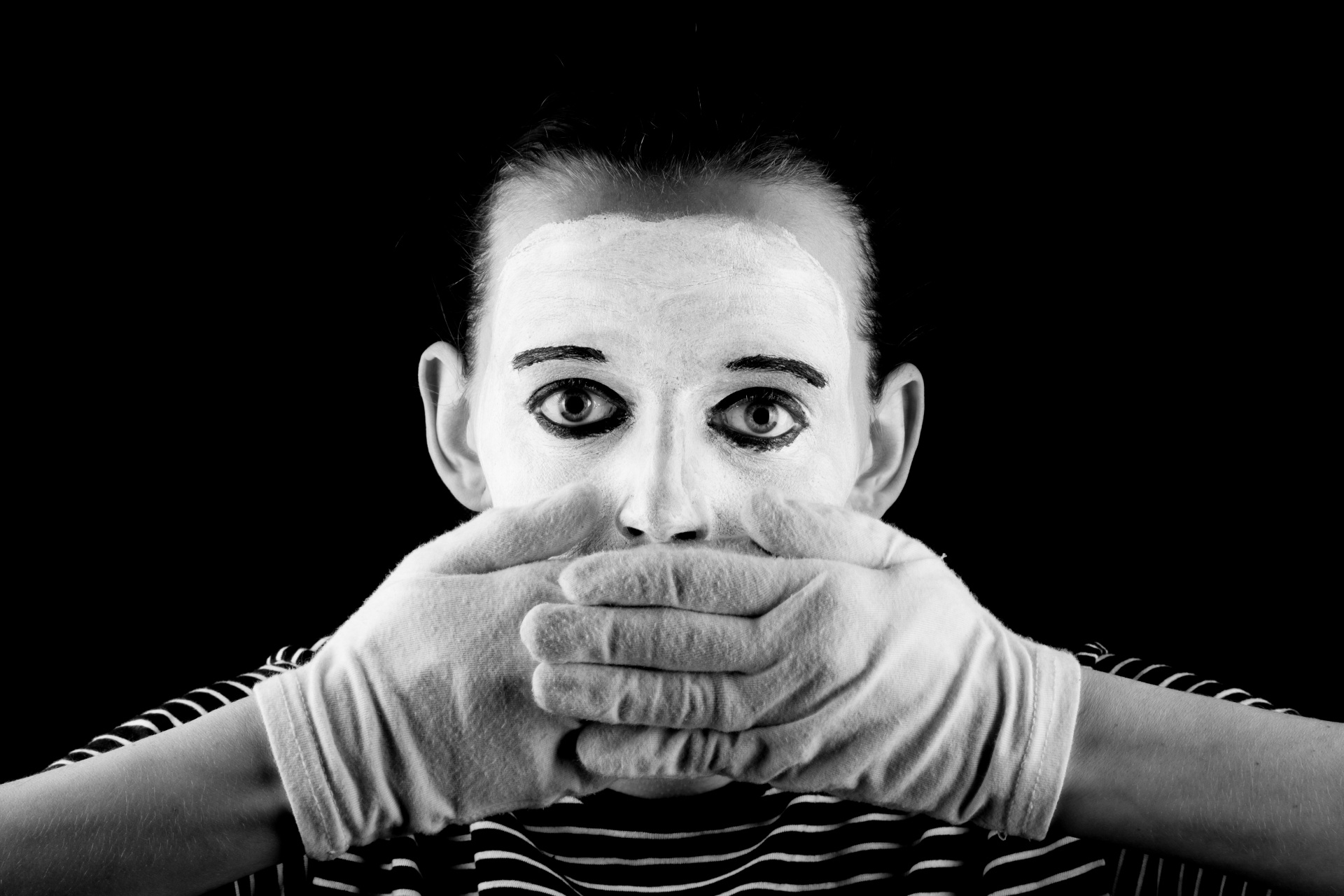 fascinating history behind france s hilarious art of mime