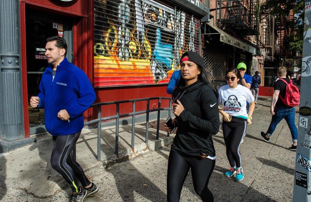 RS-NYC Marathon Shakeout Art Run-6973