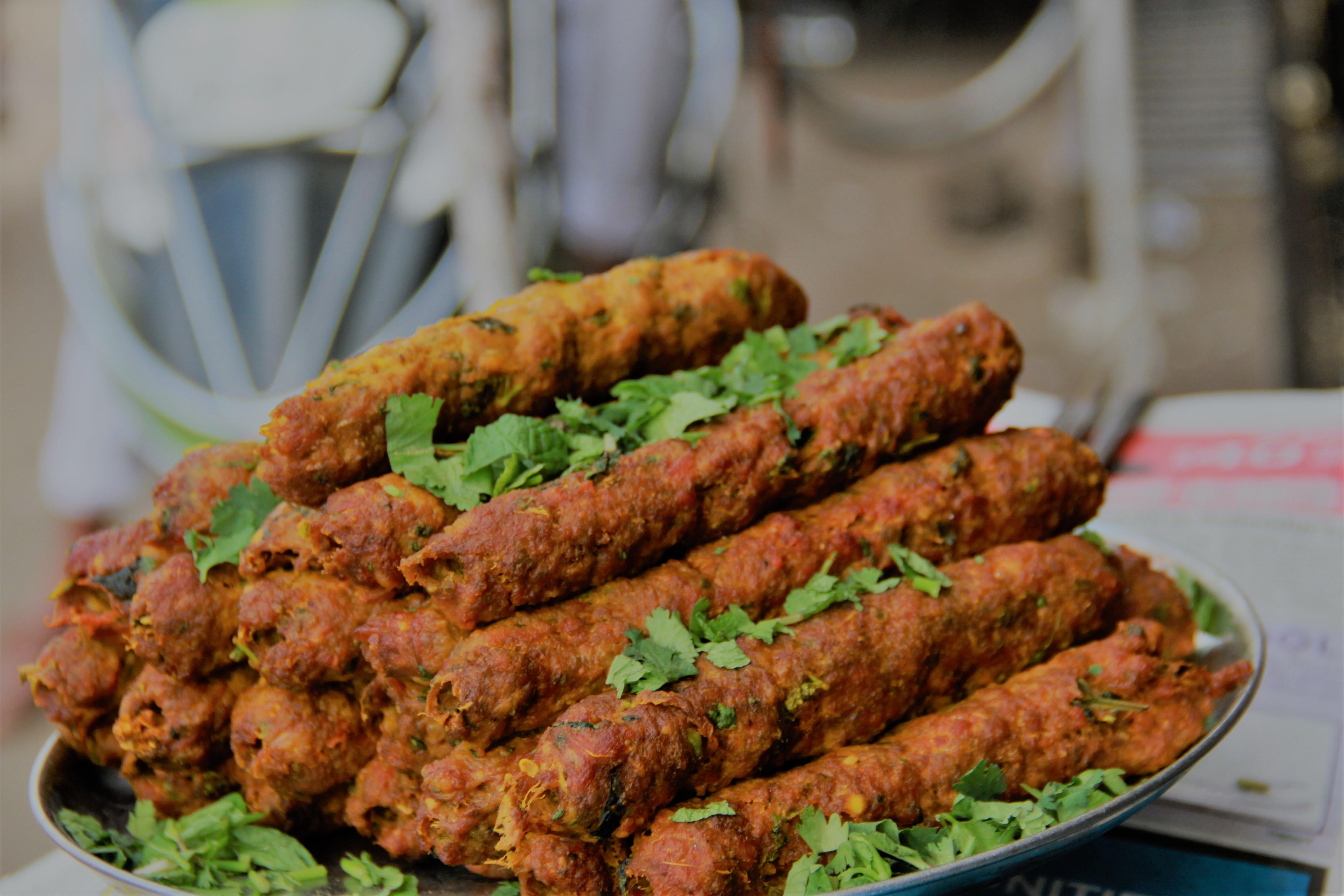 11 Amazing Dishes From Madhya Pradesh, India