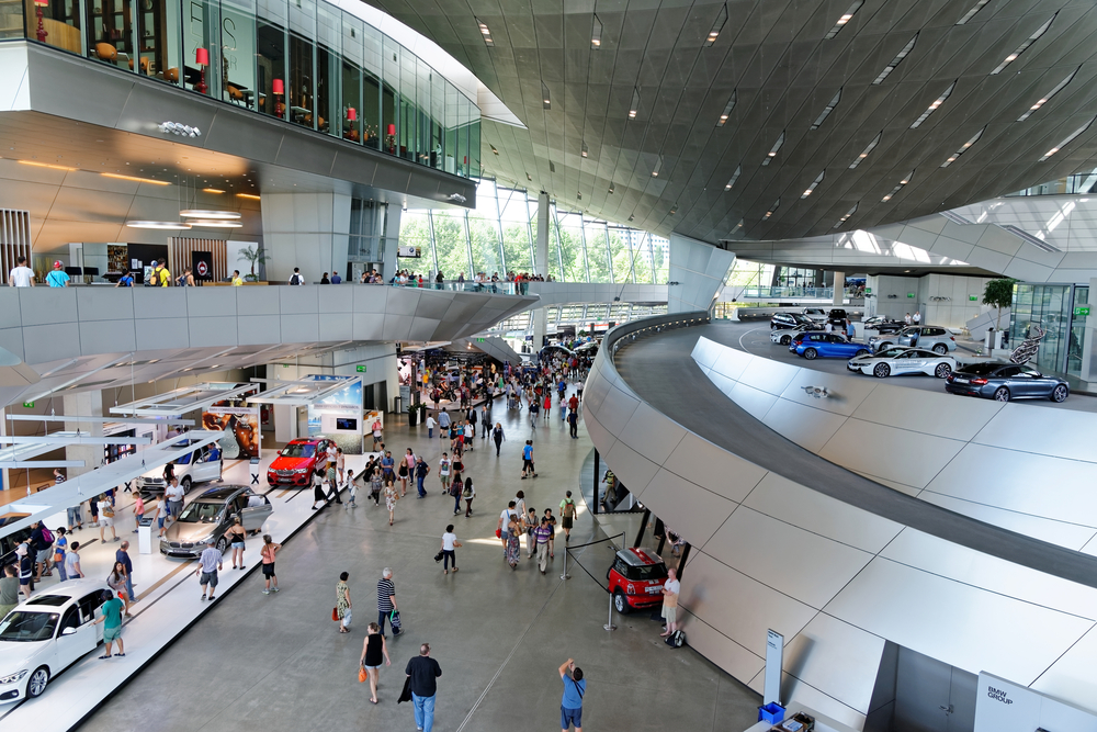 Museo Bmw.10 Things To Know Before Visiting Bmw Welt Munich