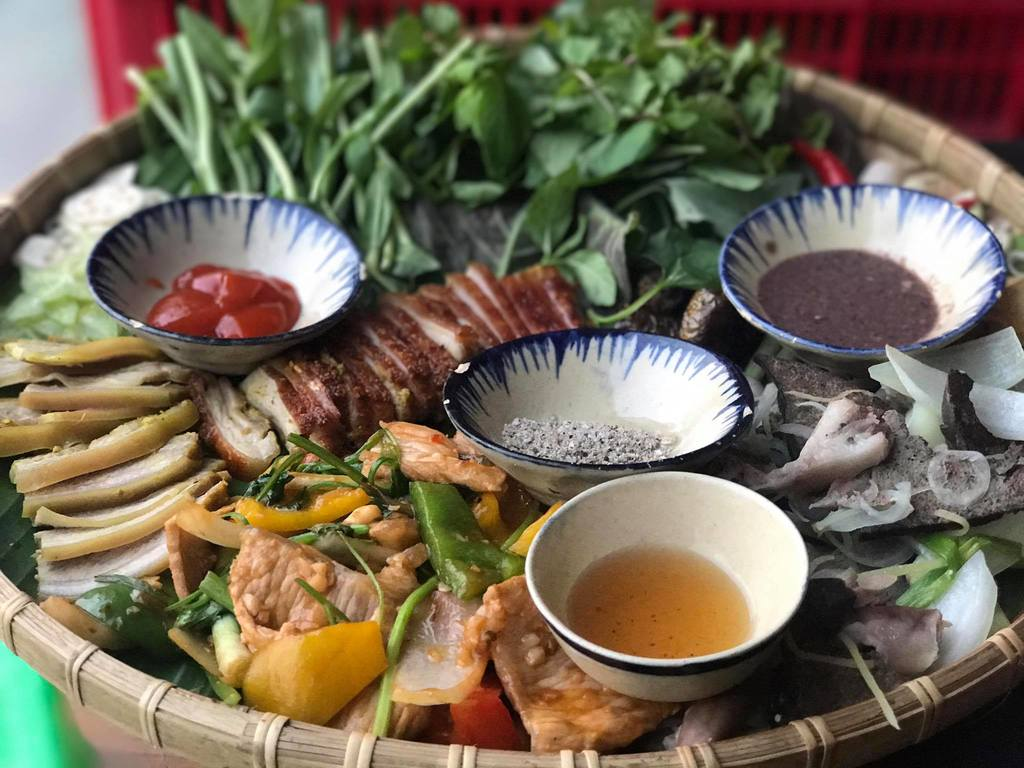 Appetizing..   © Am Thuc Tam Cam/Facebook