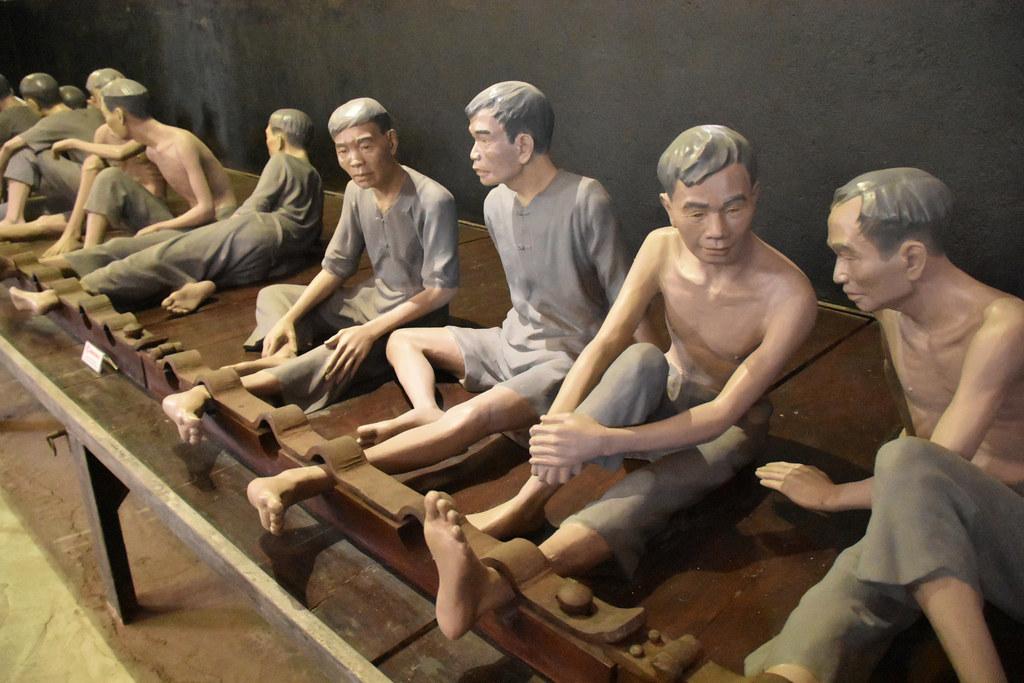 Vietnamese prison | © Richard Mortel/Flickr