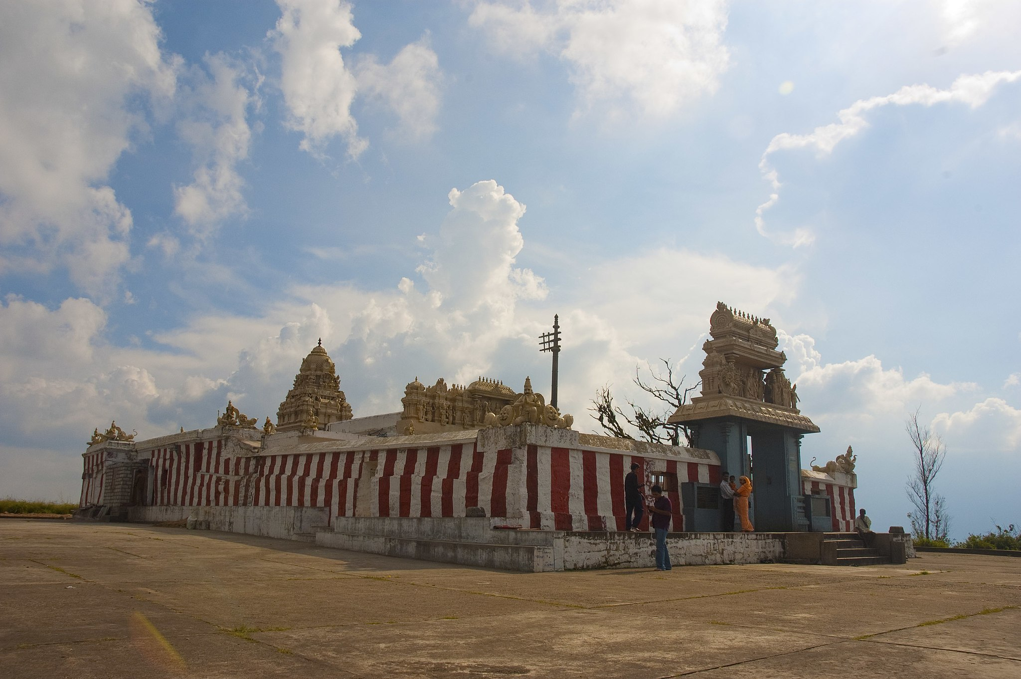 5.himavad_gopalaswamy_temple_