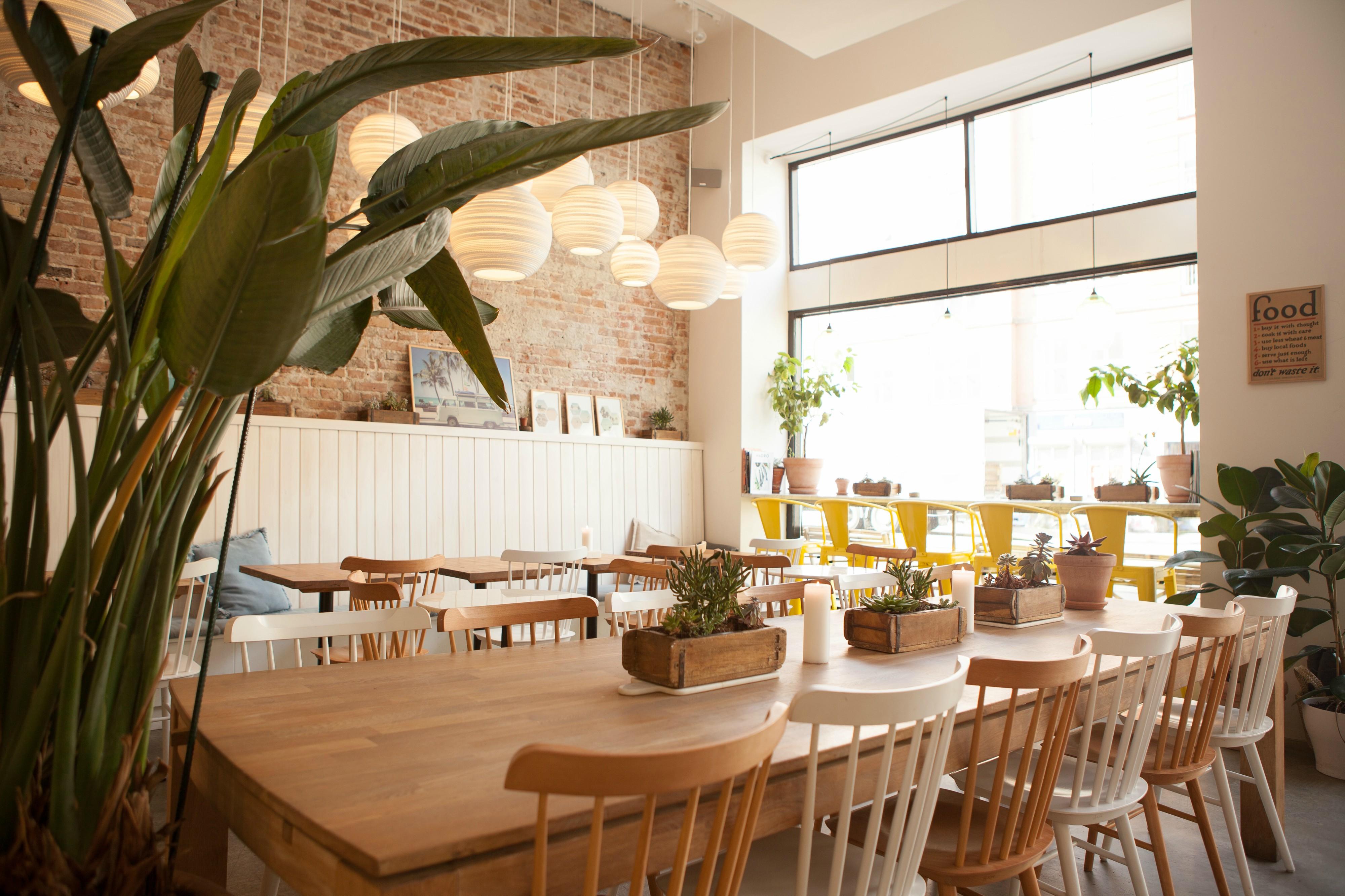 The 10 Hippest Restaurants In Norrebro Copenhagen