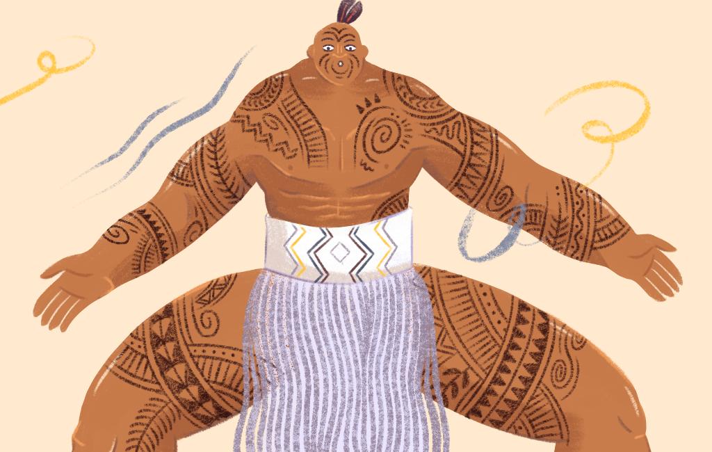 25d649e80 The Ultimate Guide to Māori Tattoos