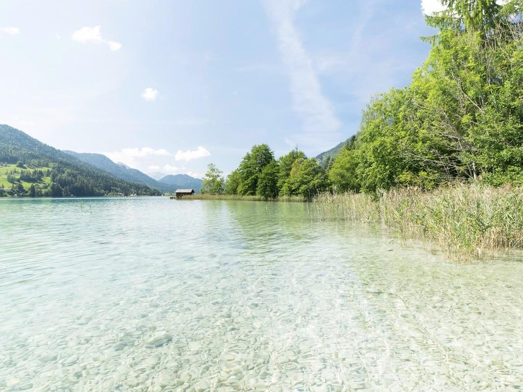 11 Breathtaking Natural Landscapes in Austria