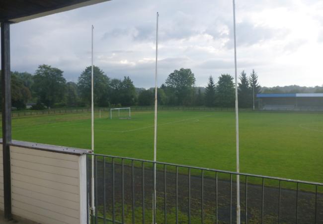 Malbork Stadium
