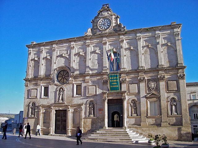 Palazzo_Lanfranchi_Matera