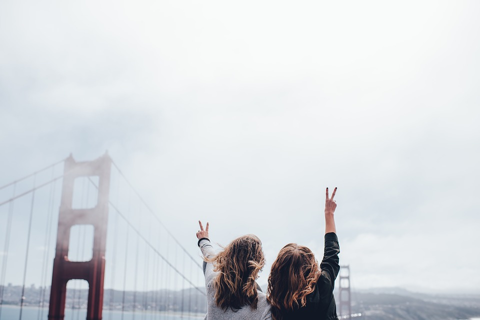 San Francisco   Pixabay