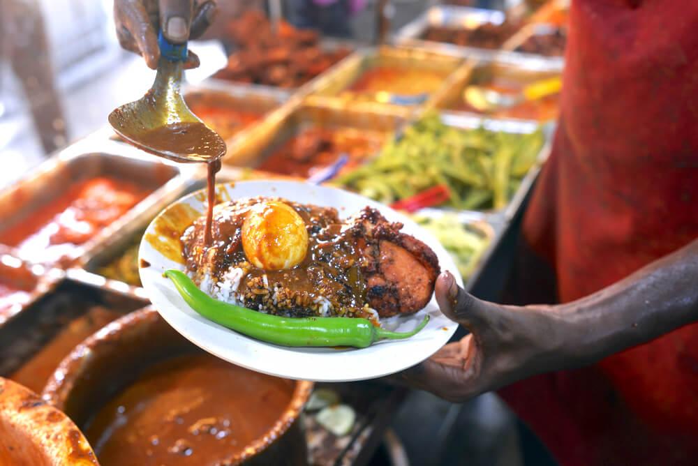 The Best Street Food In George Town Penang